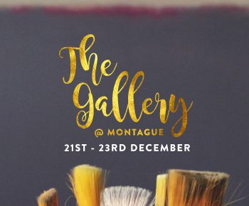 Montague Quarter Gallery