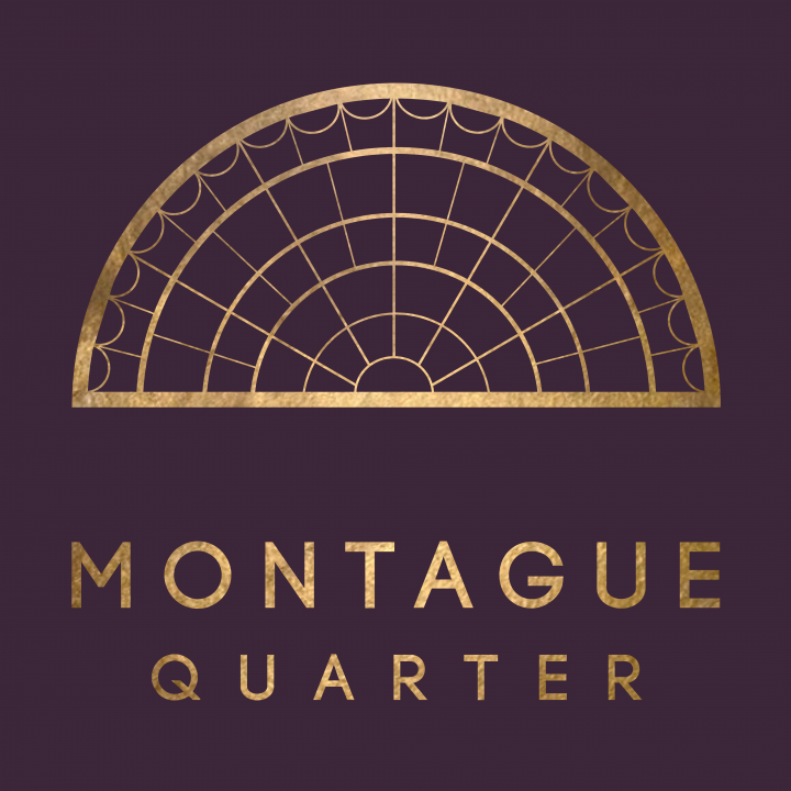 Montague Quarter Logo