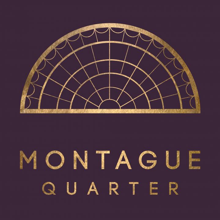 Montague Quarter Logo